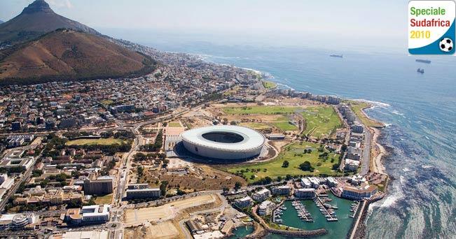 Alla scoperta del sudafrica aspettando i mondiali il for Sud africa immagini