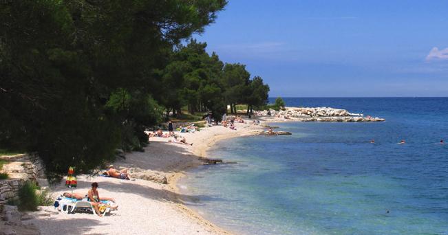 Hotel Parenzo Sul Mare
