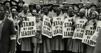 New York: 50 anni di apartheid in mostra