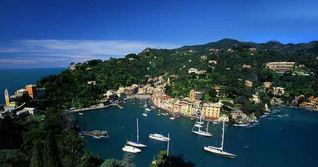 FOTO: Weekend in Liguria a piccolo budget