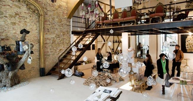 Lisbona shopping tra le botteghe del vintage e gli for Oggetti vintage per casa