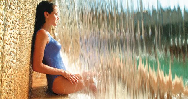 Speciale benessere i centri termali il sole 24 ore for Piscine ore sole