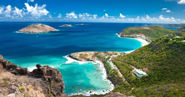 Pin isola di aruba in venezuela foto nanopress viaggi on for Isola di saint honore caraibi