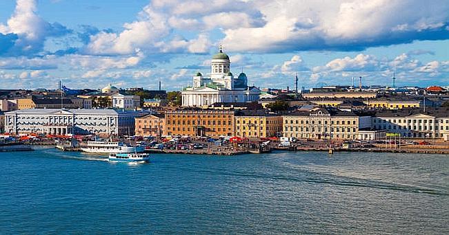Helsinki viaggio nella citt del tango il sole 24 ore for Capitale finlandese