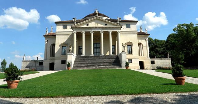 Centro Scarpa Dalla Villa