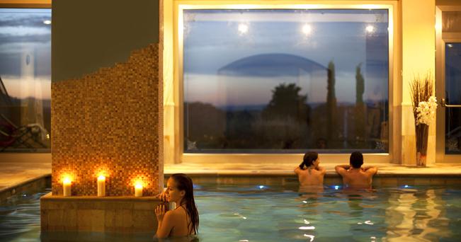 Umbria nell 39 oasi francescana il sole 24 ore - B b umbria con piscina ...